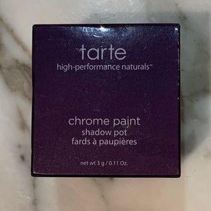 NIB Tarte Chrome Paint Shadow Pot Fire Dancer